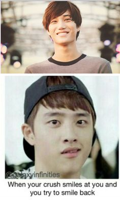 #Kaisoo this is hilarious and extremely accurate!!!!! I love you kyungsoo+Kai ~(^з^)-♡