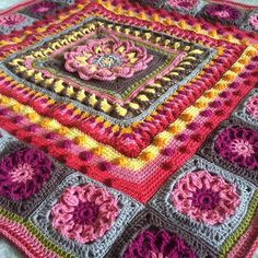 Meladora's Creations for Crochet - Community - Google+