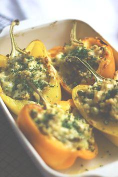 Foodblog mit gesunden, vegetarischen & veganen Rezepten | feines gemüse | Blog aus Düsseldorf
