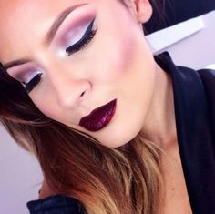 Vampy look for fall