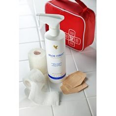 Aloe First Forever Living Aloe Vera, Natural Aloe Vera, Cleansing Gel, Forever Living Products, Aloe Vera Gel, Soap Dispenser, Skin Care, Pure Products, Contents