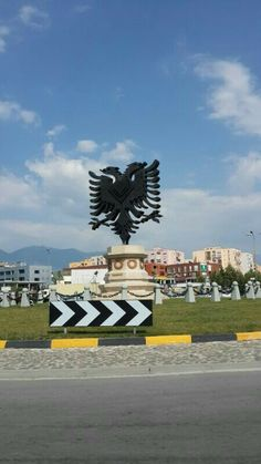Around the World in 80 Days | www.TwoPinkHouses.com - Tirana, Albania