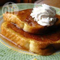 Foto de la receta: Pan francés