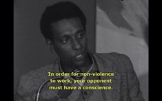 Stokely Carmichael also known as Kwame Touré was a Trinidadian-American political activist best known for leading the civil rights group SNCC in the a. Black Power Mixtape, Stokely Carmichael, Black Panthers Movement, Black Panther Party, Power To The People, Anti Racism, My Black Is Beautiful, African History, Black History