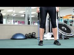 Hip Abductor Muscle Exercises : Fitness & Exercise Routines