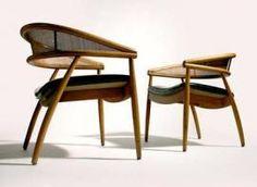 mid century chairs.