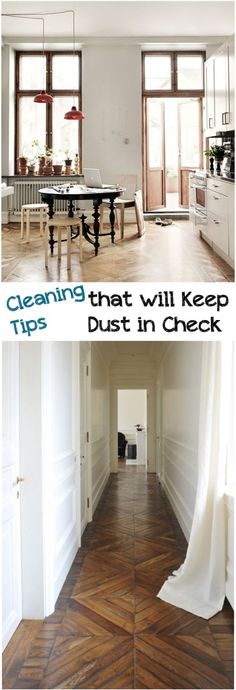 Cleaning tips, cleaning hacks, clean home, popular pin, clean house, reduce dust, how to reduce dust, easy ways to eliminate dust.