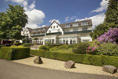 Authentic nature getaway at Bilderberg hotels Veluwe in Holland