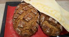 Recept Křupavý chléb s kořením