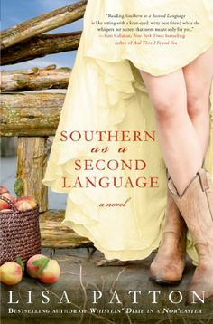 Southern as a Second Language: A Novel (Dixie Series) by Lisa Patton, http://www.amazon.com/dp/B00CQYBA9S/ref=cm_sw_r_pi_dp_ML8Mtb1C03BHM