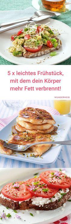 Frühstück: Perfekter Start in den Tag!