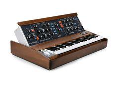 MATRIXSYNTH: Moog Minimoog Model D Vintage Analog Synthesizer