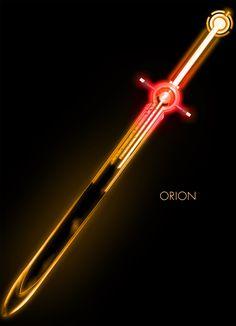 Orion by Wayanoru