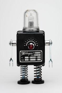 Pitarque Robots
