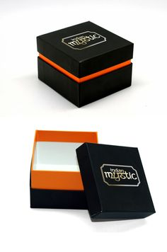 Luxury Jewells box