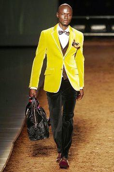 I like my velvet crushed, not stirred. The Urban Gentleman | Men's Fashion Blog | Men's Grooming | Men's Style | Archive for Q Q