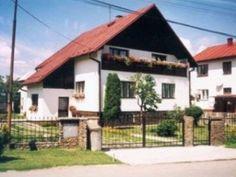 Apartmány Janka - Liptovský Mikuláš - Demänová