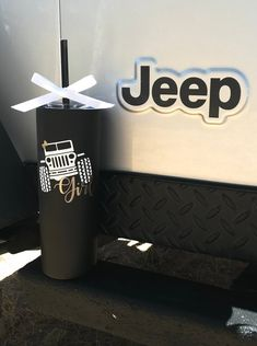 Jeep Girl Insulated Tumbler with Straw - Jeep Tumbler - Tall Tumbler - Jeep Gifts - Jeep Tumbler Personalized - Jeep Cup - Coffee Tumbler Insulated Coffee Cups, Insulated Tumblers, Jeep Wrangler Girl, Jeep Gifts, Tumbler With Straw, Coffee Tumbler, Gifts For Her, Cricut, Diy Crafts