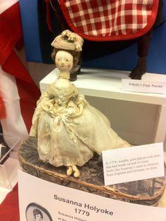 Doll, 1774