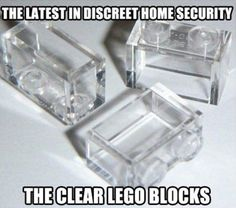 Home security service cost too much money? You got this...