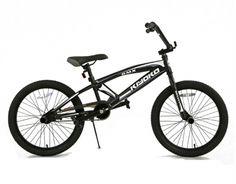 Jongensfiets Popal Kiyoko BMX 205 Grijs 20 Inch goedkoop