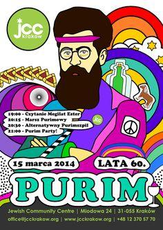 Purim 2014