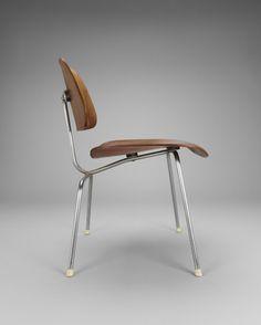 Preproduction #Eames DCM (Dining ChairMetal)