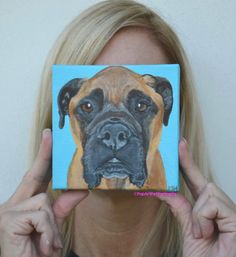 Have u see my other pop art pet portraits? https://www.facebook.com/popartpetportraits
