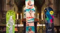 Snowboard Gear 2012 – 2013 ISPO Tradeshow Review: Burton, Forum, K2, Ride, Lib Tech, Gnu, Rome, DC, Volcom, Vans, Oakley, Union and more! | Whitelines Snowboarding