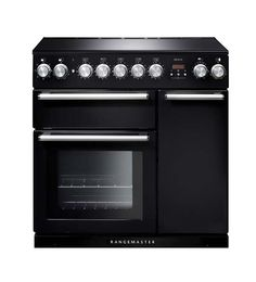 Rangemaster Nexus 90 Induction Range Cooker NEX90EI