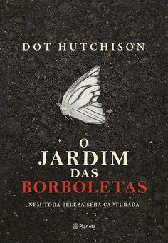 O jardim das borboletas, Editora Planeta