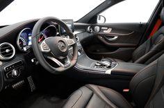 2016 Brabus Mercedes-Benz C450 4Matic  #Segment_D #German_brands #Mercedes_Benz #tuning #2016MY #Mercedes_Benz_C450_AMG_Sport #Mercedes_Benz_C_Class #Brabus #Mercedes_Benz_W205 #4Matic #Geneva_International_Motor_Show_2016