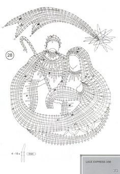 Photo Bobbin Lacemaking, Bobbin Lace Patterns, Fillet Crochet, Lace Heart, Theme Noel, Lace Jewelry, Lace Making, Irish Crochet, Tatting