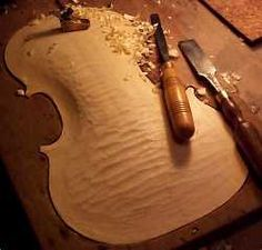 I love woodworking, and want to make an instrument. Anyone wanna play it when i make it?