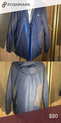 I just added this listing on Poshmark: Brand new never worn Columbia Coat. #shopmycloset #poshmark #fashion #shopping #style #forsale #Columbia #Other