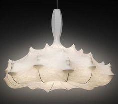 Hot or Not: Marcel Wanders' Zeppelin Lamp
