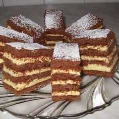 Sütés nélküli vaníliás süti recept Izu, Tiramisu, Ethnic Recipes, Food, Essen, Meals, Tiramisu Cake, Yemek, Eten