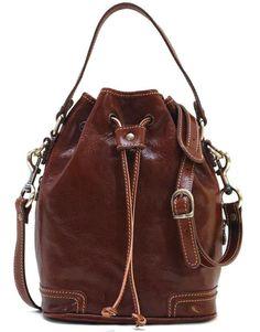 6dedccae0f Ciabatta Full Grain Leather Satchel Handbag – Floto