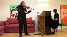 Hallelujah (Leonard Cohen) - Violín y piano