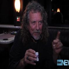 Led Zeppelin's Robert Plant Back on US Tour with Sensational Space Shifters