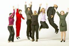 El ejercicio físico en horario laboral aumenta la productividad de los trabajadores