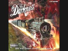 The Darkness - Dinner Lady Arms (One Way Ticket To Hell ... And Back)
