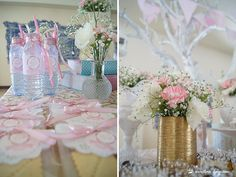 You searched for label/batizado - Lima Limão How To Make Cake, Floral Arrangements, Garland, Delicate, Angel, Colours, Invitations, Table Decorations, Simple