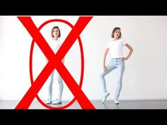 Tips on Posing for Photos - YouTube