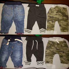 b97d3e457a473 Babies Jean s and sweats by Gap kids for Sale in North Chesterfield