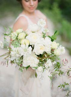 Romantic Bridal Shoot by Loft Photographie