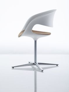 Walter Knoll_LOX modern swivel chair