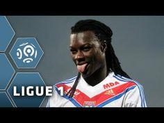 FOOTBALL -  Olympique Lyonnais - Olympique de Marseille (2-2) - 15/12/13 - (OL-OM) - Résumé - http://lefootball.fr/olympique-lyonnais-olympique-de-marseille-2-2-151213-ol-om-resume-2/