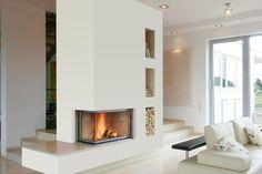 I ➨➨ Avant de profiter de la chaleur d'une cheminée, on vous livre l'essentiel sur son installation dans votre cocon familial.