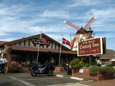 Visited Solvang, CA multiple times http://photos.igougo.com/images/p208789-Solvang_CA-Danish_Town_in_California.jpg